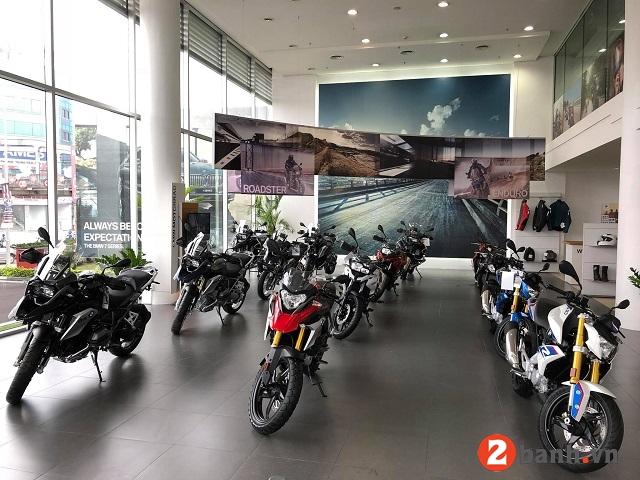 Bảng giá xe bmw motorrad 2019 mới nhất hôm nay tháng 52019 - 1