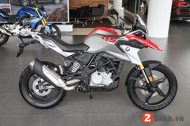 Bảng giá xe bmw motorrad 2019 mới nhất hôm nay tháng 52019 - 2