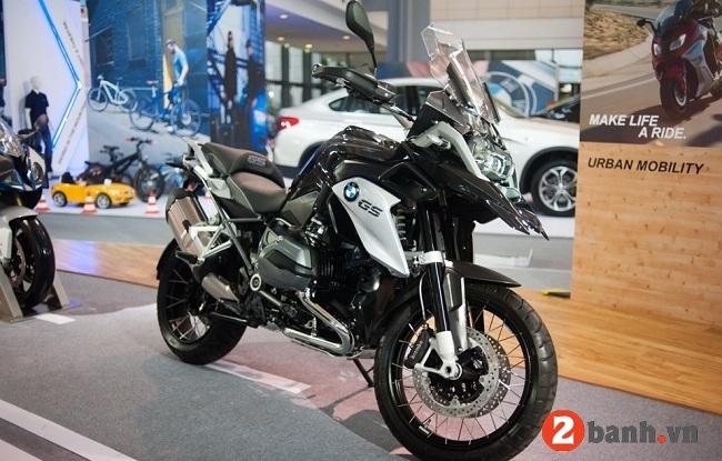 Bảng giá xe bmw motorrad 2019 mới nhất hôm nay tháng 52019 - 5