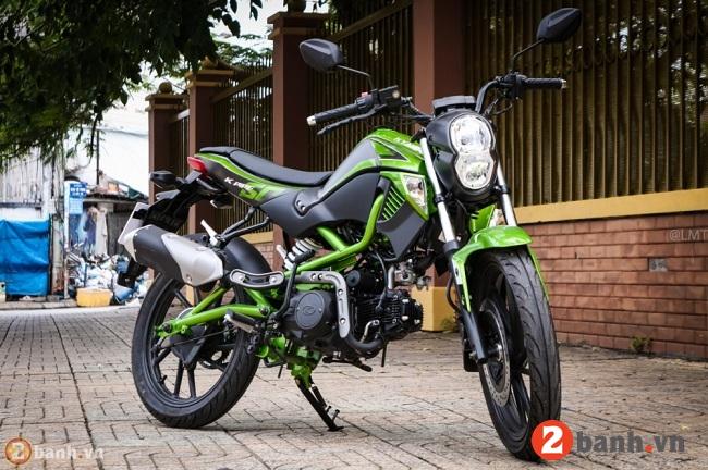 Top 8 xe máy 50cc đẹp đáng mua nhất hiện nay 2019 - 3