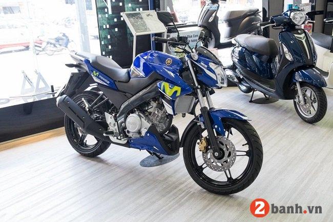 Giá xe fz150i 2020 hôm nay mới nhất tháng 22020 tại đại lý yamaha - 5