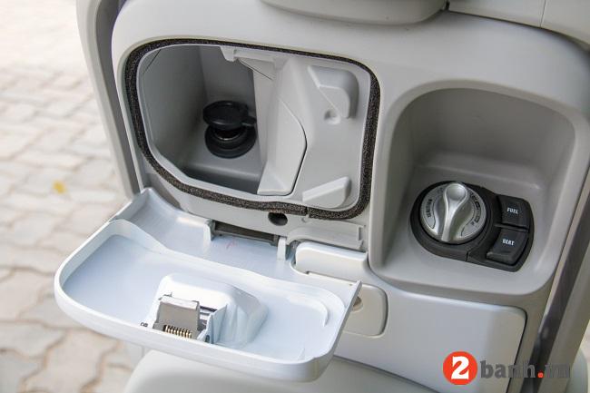 Giá xe yamaha qbix 125 mới nhất hôm nay tại các đại lý - 9