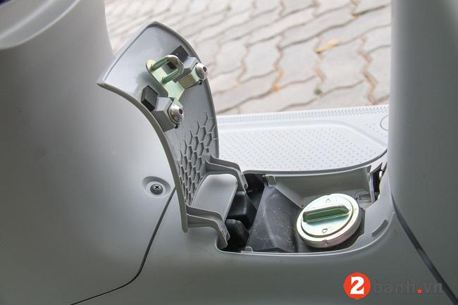 Giá xe yamaha qbix 125 mới nhất hôm nay tại các đại lý - 10