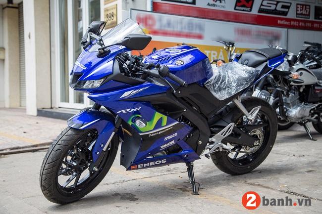Top 7 mẫu xe moto thể thao giá rẻ đáng mua nhất hiện nay 2020 - 6