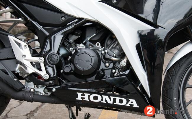 Top 7 mẫu xe moto thể thao giá rẻ đáng mua nhất hiện nay 2020 - 4