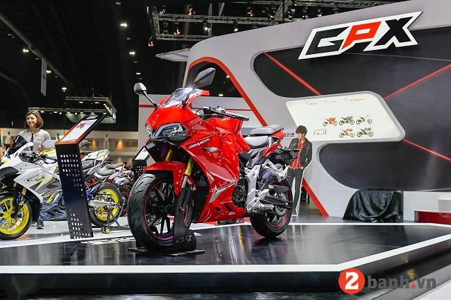 Top 7 mẫu xe moto thể thao giá rẻ đáng mua nhất hiện nay 2020 - 10