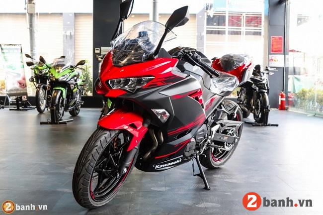 Top 7 mẫu xe moto thể thao giá rẻ đáng mua nhất hiện nay 2020 - 9