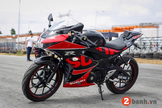 Top 7 mẫu xe moto thể thao giá rẻ đáng mua nhất hiện nay 2020 - 8