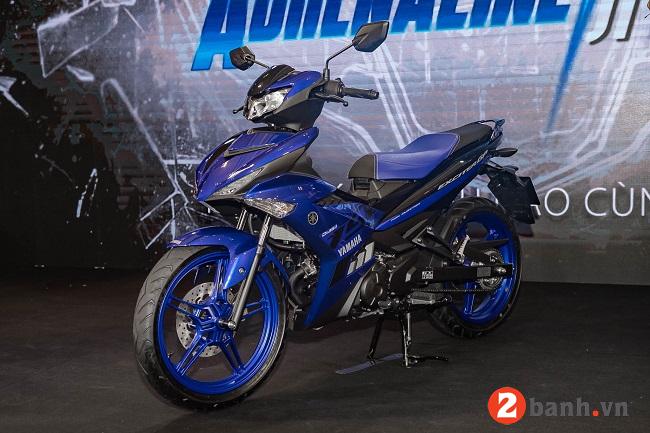 7 mẫu xe moto 150cc mới nhất 2019 tại thị trường việt nam - 3