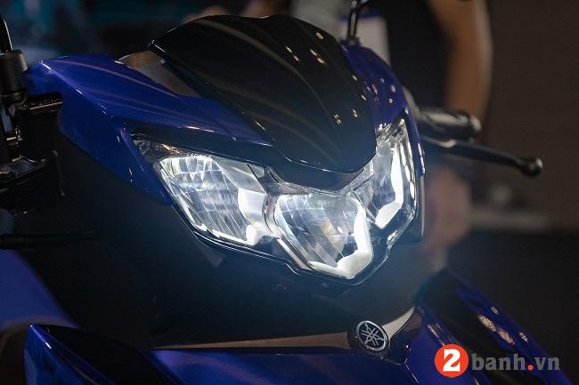 7 mẫu xe moto 150cc mới nhất 2019 tại thị trường việt nam - 4