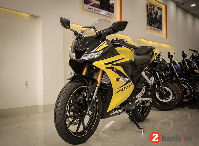7 mẫu xe moto 150cc mới nhất 2019 tại thị trường việt nam - 10