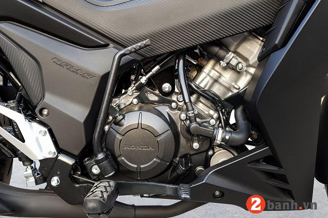 7 mẫu xe moto 150cc mới nhất 2019 tại thị trường việt nam - 6