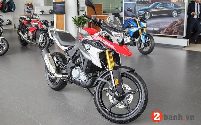 Những mẫu xe mô tô phượt giá dưới 200 triệu nào đáng mua nhất hiện nay - 11