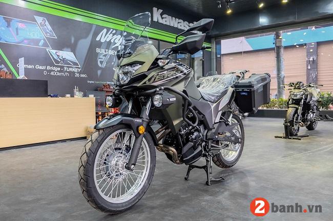 Những mẫu xe mô tô phượt giá dưới 200 triệu nào đáng mua nhất hiện nay - 10