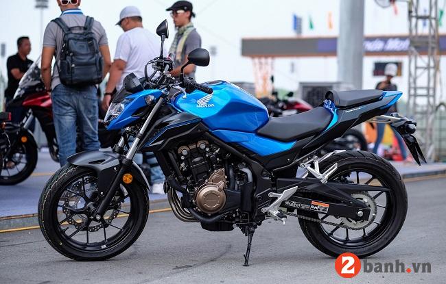 Những mẫu xe mô tô phượt giá dưới 200 triệu nào đáng mua nhất hiện nay - 3