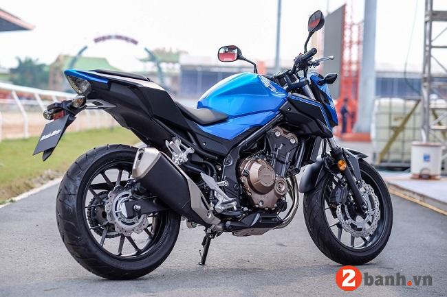 Những mẫu xe mô tô phượt giá dưới 200 triệu nào đáng mua nhất hiện nay - 4