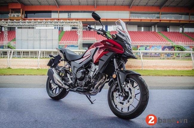 Những mẫu xe mô tô phượt giá dưới 200 triệu nào đáng mua nhất hiện nay - 5