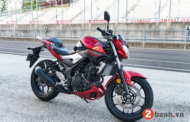 Top 10 mẫu xe mô tô tầm trung giá rẻ đáng mua nhất hiện nay - 7