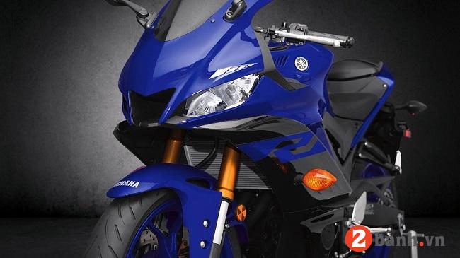 Top 10 mẫu xe mô tô tầm trung giá rẻ đáng mua nhất hiện nay - 6