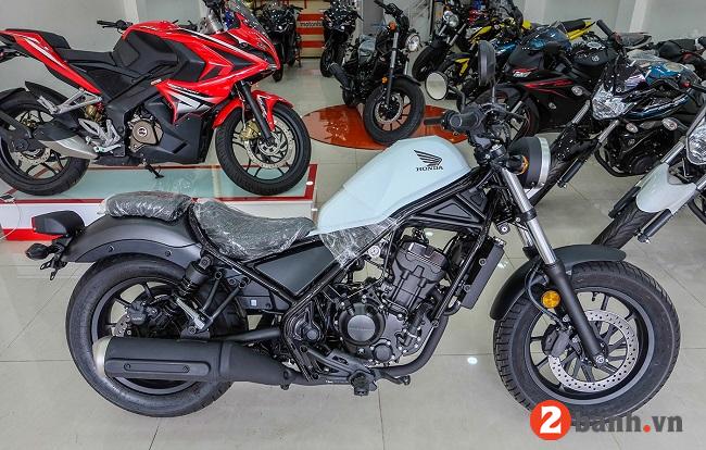 Top 10 mẫu xe mô tô tầm trung giá rẻ đáng mua nhất hiện nay - 4