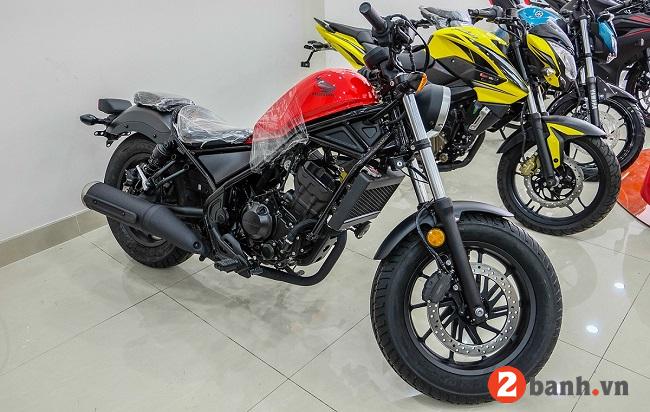 Top 10 mẫu xe mô tô tầm trung giá rẻ đáng mua nhất hiện nay - 3