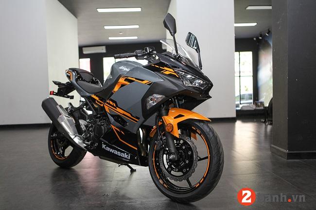 Top 10 mẫu xe mô tô tầm trung giá rẻ đáng mua nhất hiện nay - 9