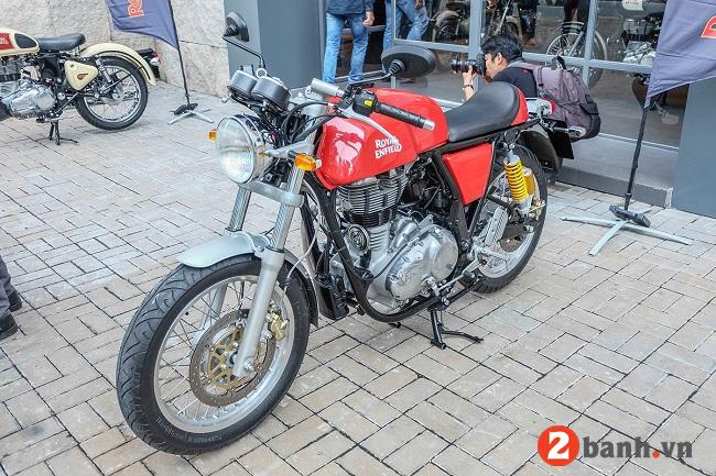 Top 10 mẫu xe mô tô tầm trung giá rẻ đáng mua nhất hiện nay - 13