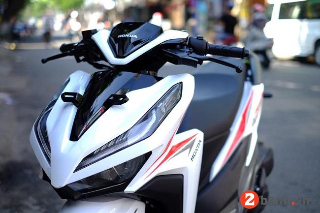 Giá xe vario 125 mới nhất hôm nay tháng 42019 tại đại lý việt nam - 5