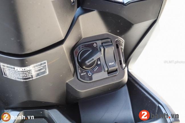 Mua xe vario 150 trả góp tại tphcm với lãi suất mới nhất 2019 - 7