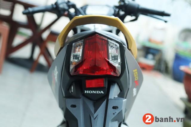 Giá xe sonic 150r mới nhất hôm nay tháng 12 tại đại lý việt nam - 7
