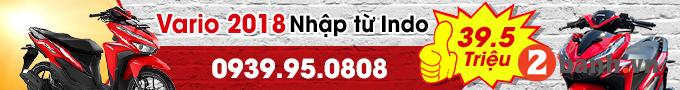 Giá xe click thái 2019 mới nhất hôm nay tháng 102019 tại việt nam - 2