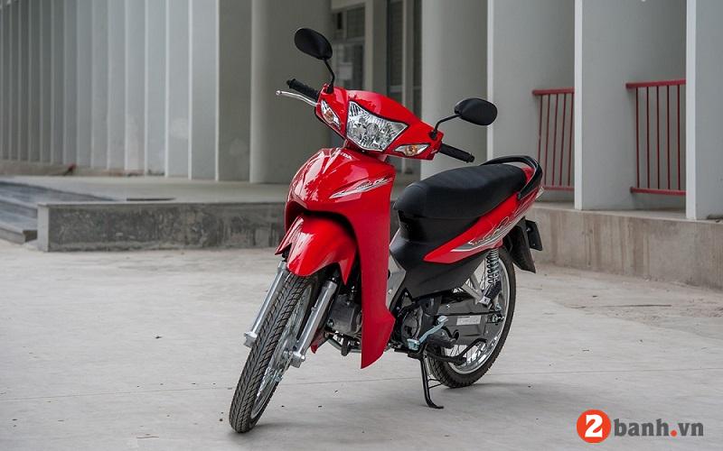 Những mẫu xe máy giá rẻ dưới 20 triệu nên mua trong năm 2019 - 3