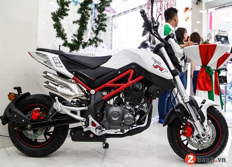 Top những mẫu xe mô tô cho nữ giá rẻ nên mua hiện nay tại việt nam - 4