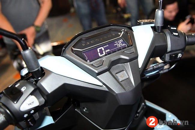 Giá xe click thái 2019 mới nhất hôm nay tháng 102019 tại việt nam - 9