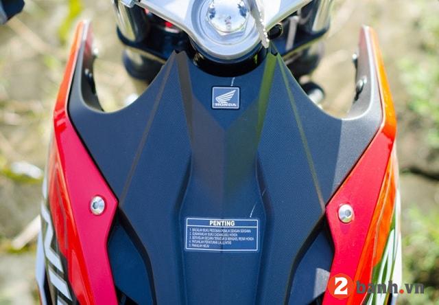 Giá xe sonic 150r mới nhất hôm nay tháng 42019 tại đại lý việt nam - 6