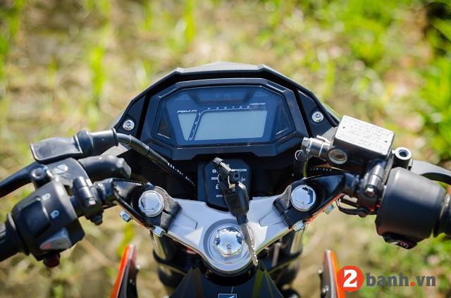 Giá xe sonic 150r mới nhất hôm nay tháng 42019 tại đại lý việt nam - 9