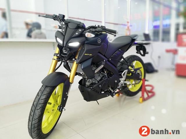 Mô tô giá rẻ Yamaha TFX 150 độ Ducati Hypermotard tại Việt Nam