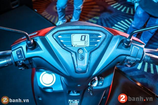 Giá xe freego 2019 mới nhất hôm nay tháng 72019 tại đại lý yamaha - 9
