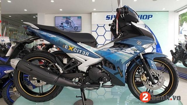 Cập nhật: Bảng giá xe Yamaha 2020 mới nhất hôm nay tháng 9/2020 - 2