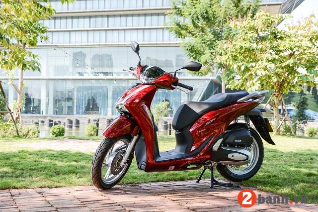 Giá xe sh 2020 mới nhất hôm nay tháng 22020 tại các đại lý honda - 5