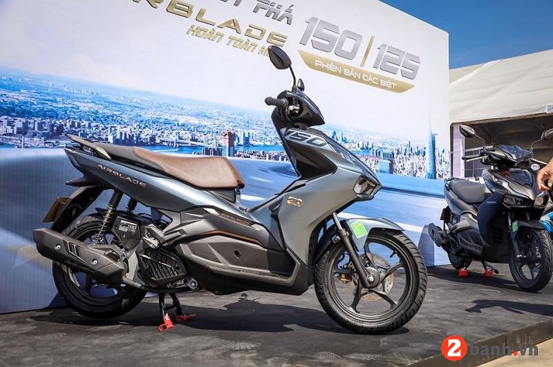 Giá xe air blade 2020 mới nhất hôm nay tháng 42020 tại đại lý  - 6
