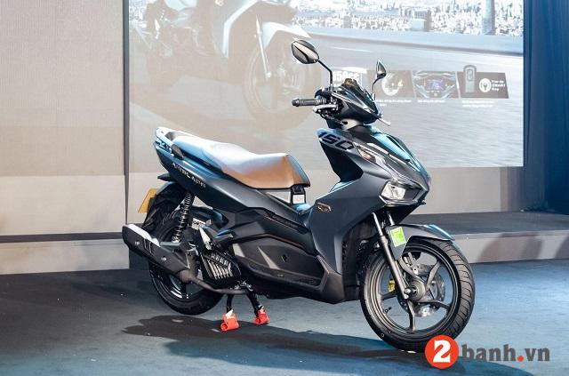 Giá xe air blade 2020 mới nhất hôm nay tháng 42020 tại đại lý  - 7