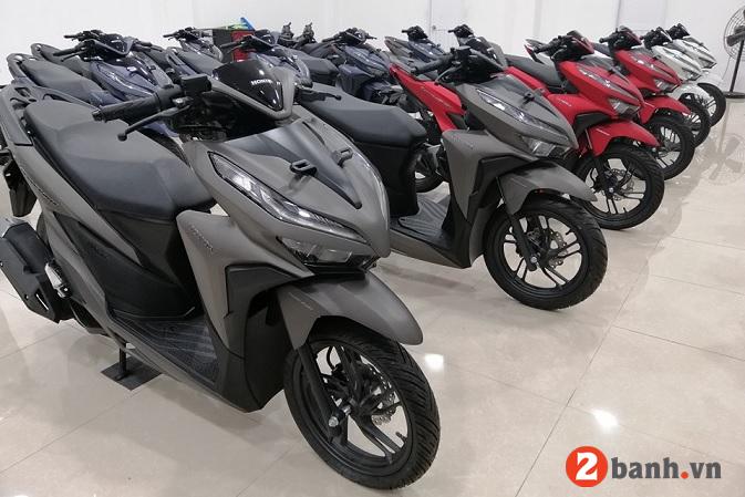 Honda vario 2020 có gì mới vario 150 2020 giá bao nhiêu - 1