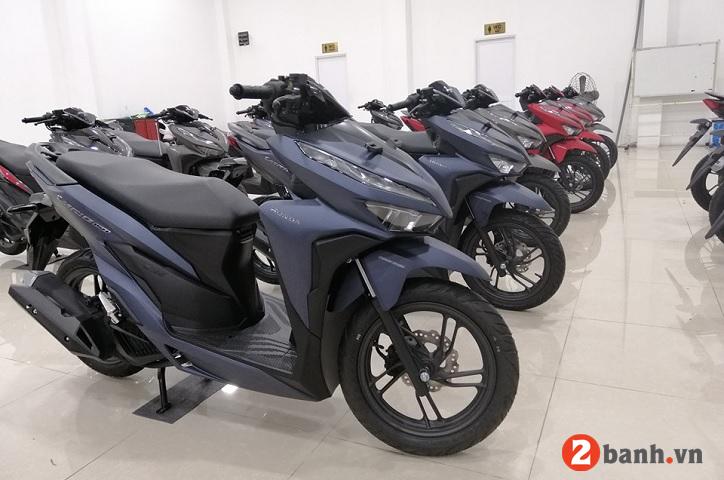 Honda vario 2020 có gì mới vario 150 2020 giá bao nhiêu - 2