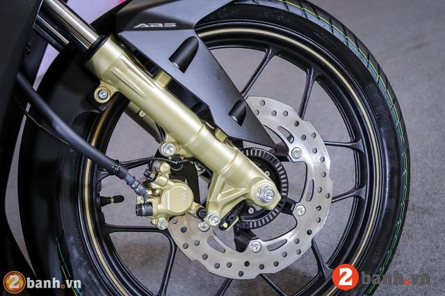 7 mẫu xe moto 150cc mới nhất 2020 tại thị trường việt nam - 6