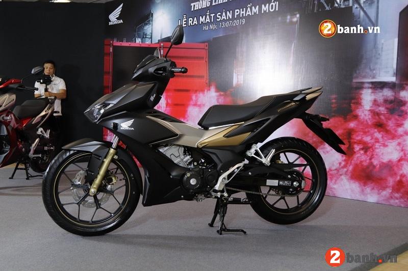 7 mẫu xe moto 150cc mới nhất 2020 tại thị trường việt nam - 5