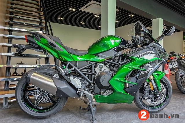 Top 6 xe mô tô đáng mua nhất năm 2020 - 8