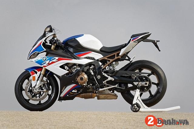 Top 6 xe mô tô đáng mua nhất năm 2020 - 7