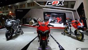 Bảng giá xe GPX 2018 mới nhất hôm nay tại đại lý Việt Nam