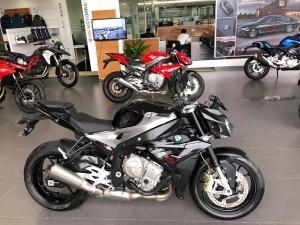 Bảng giá xe BMW Motorrad tháng 8/2018 mới nhất hôm nay